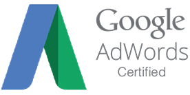 Google Adwards Certified